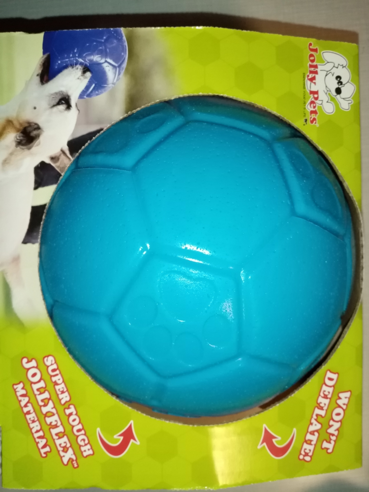 Jolly Soccer Ball , verschiedene Farben<br />24,95 € *