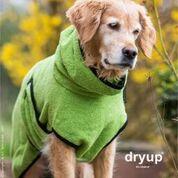 Dryup Cape-Hundebademantel Kiwi<br />44,99 € *