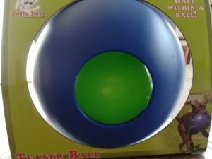 Jolly-Teaser-Ball-blau-20cm