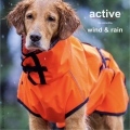 Bild 2 von ACTIVE cape WIND & RAIN blau o. orange